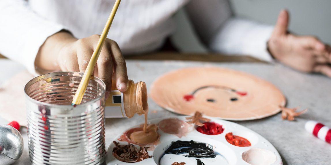 9 Tutoriels de peinture étape par étape