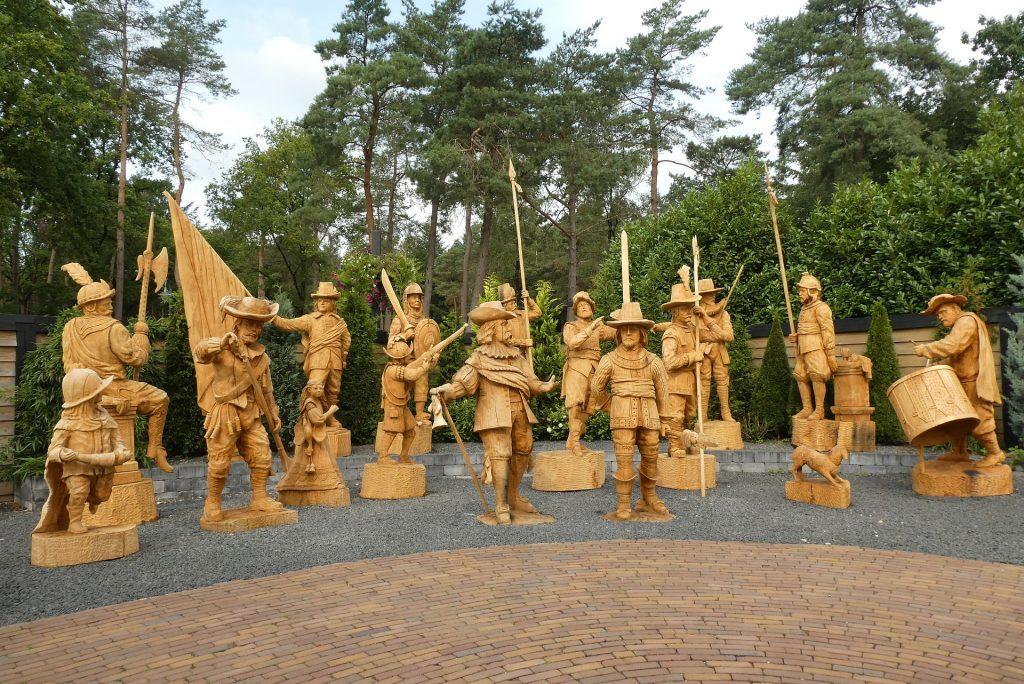 Conseils pour la sculpture sur bois