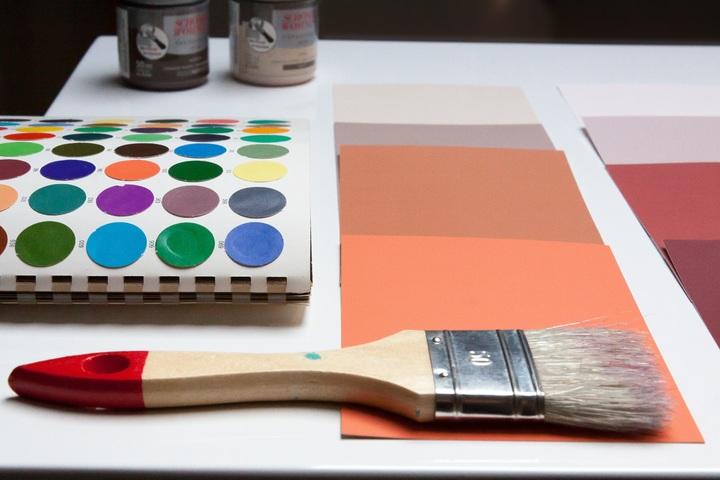 Colorer ses photos à la main